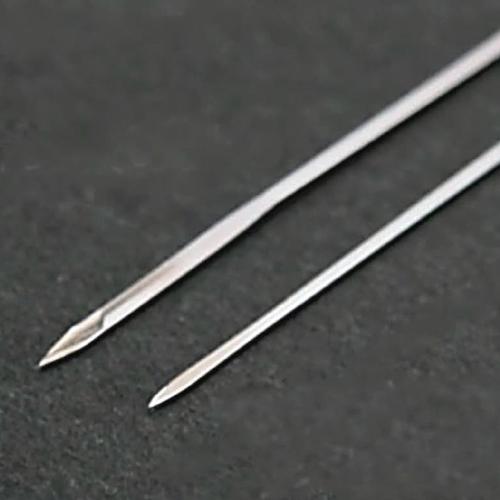 金の糸美容術専用外科針