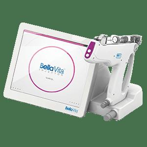水光注射(ベラヴィータインジェクター)
